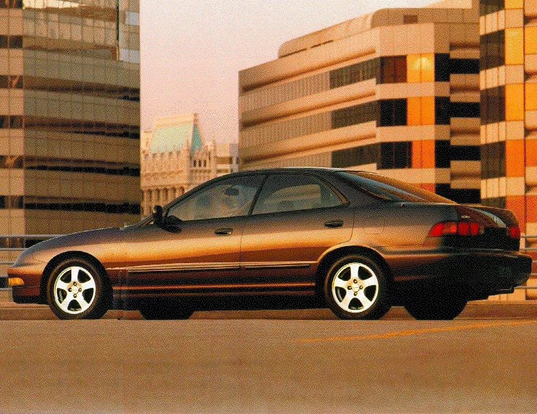 Ralph's 1994 Acura Integra GS-R Page