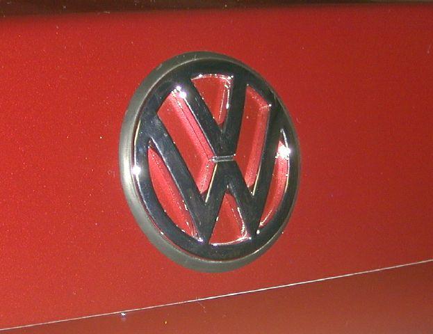 Ralph S 2001 Volkswagen Passat Gls V6 Sedan